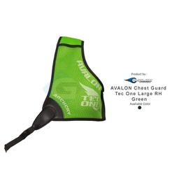 AVALON CHEST GUARD TEC ONE