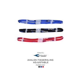 AVALON FINGERSLING ADJUSTABLE