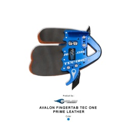 AVALON FINGERTAB TEC ONE PRIME LEATHER