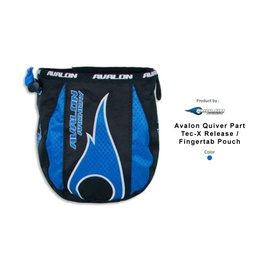 AVALON QUIVER PART TEC-X RELEASE POUCH