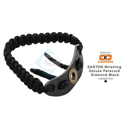 EASTON WRISTSLING DELUXE PARACORD DIAMOND