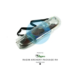 RAGIM ARCHERY PACKAGE RH