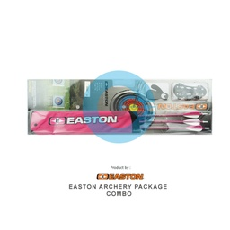 EASTON ARCHERY PACKAGE COMBO