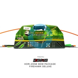 HORI-ZONE BOW PACKAGE FIREHAWK DELUXE